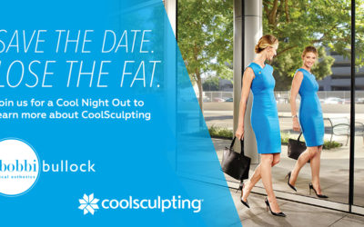Cool Night Out Event on January 24th