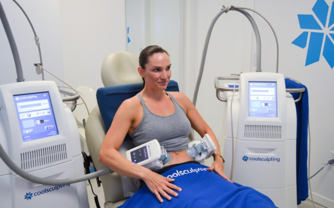DualSculpting with Coolsculpting & Bobbi Bullock Medical Esthetics