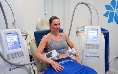 DualSculpting with Coolsculpting & Bobbi Bullock Medical Esthetics