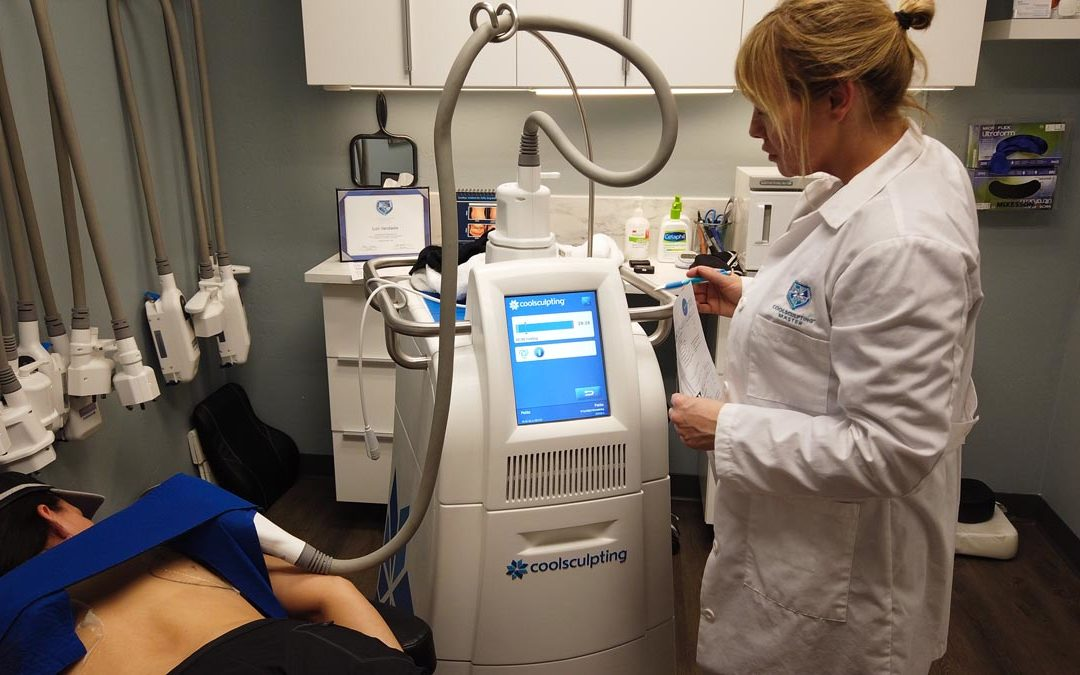 Five Things You Need To Know Before CoolSculpting