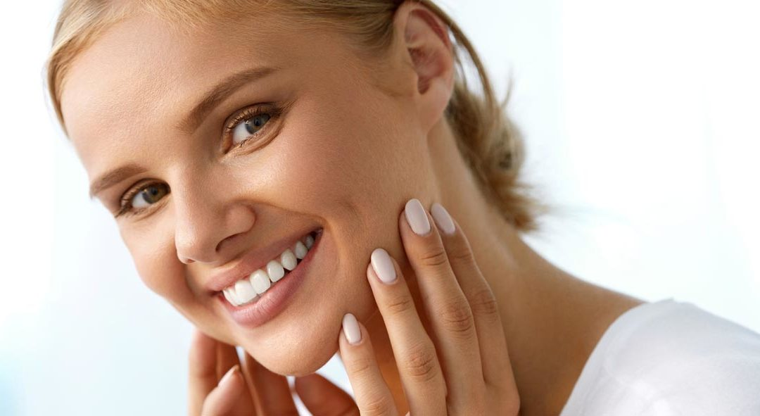 10 Ways to Youthful Skin