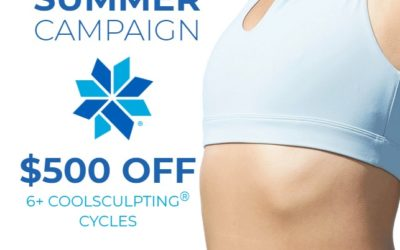 Save on CoolSculpting